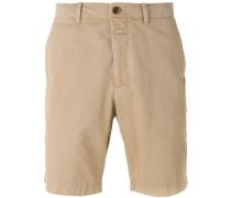 Klassische Chino-Shorts - men - Baumwolle - 38