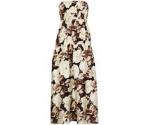 SIR. Kleid mit Blumen-Print