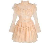 'Paula' Kleid mit Rüschen