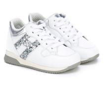 Sneakers mit Glitzerapplikationen - kids