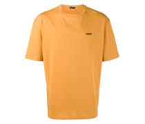 "T-Shirt mit ""Hyena""-Logo - men - Baumwolle - M"