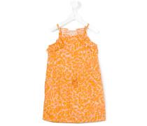 'Heat Leo Coral' Kleid