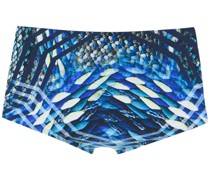Copacabana printed swim trunks - Unavailable