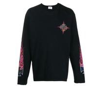 'Neon Flame' Langarmshirt
