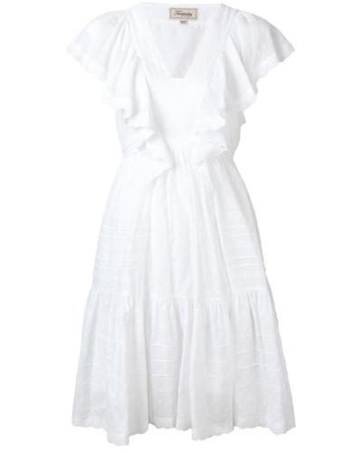 'Beaux' Kleid
