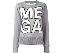 'Mega' Pullover