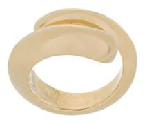 Skulpturaler Ring