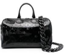 Reisetasche mit Monogramm