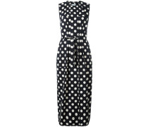 Gepunktetes 'Dile' Kleid