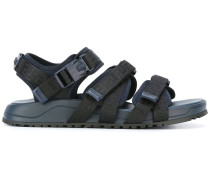 Greca Strap sandals