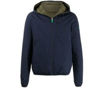 James reversible padded jacket