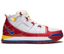 'Zoom LeBron 3 QS' Sneakers