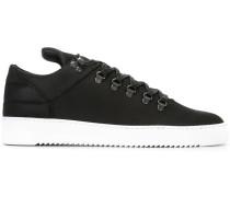 Sneakers mit verlängerter Lasche - unisex