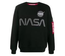 """Sweatshirt mit """"NASA""""-Print"""