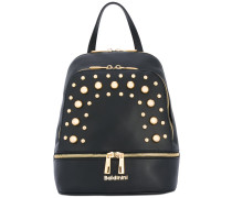 - studded backpack - women
