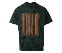 printed T-shirt - men - Baumwolle - 42