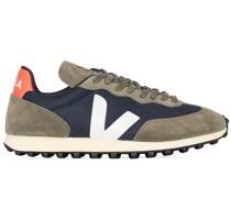 'Rio Branco Hexamesh' Sneakers
