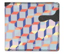 Portemonnaie mit Print - unisex