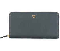 Portemonnaie mit Reißverschluss