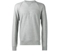 Sweatshirt mit Rundhalsausschnitt - Unavailable