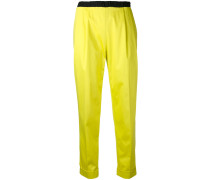 - cropped trousers - women