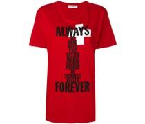 'Always + Forever' T-Shirt