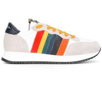 - Gestreifte Sneakers - men