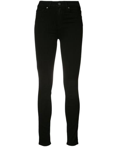 'Margot' Skinny-Jeans mit hohem Bund