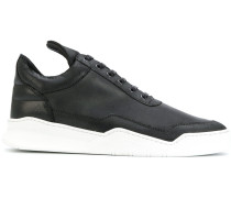 'The Low Top Ghost' Sneakers