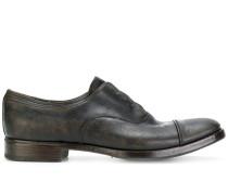 'Ciclone' Derby-Schuhe