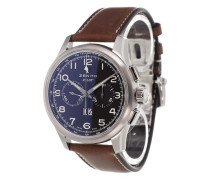'Pilot Big Date Special' analog watch