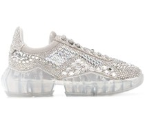 'Crystal Shimmer' Sneakers