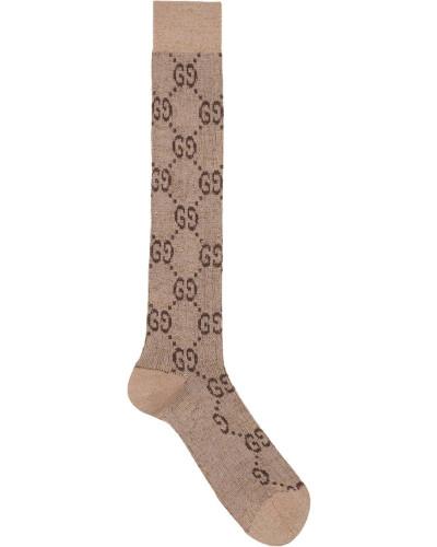 Socken mit GG-Logo