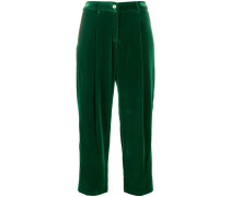 'Marie' Cropped-Hose