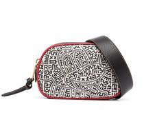 x Mickey Mouse x Keith Haring Gürteltasche