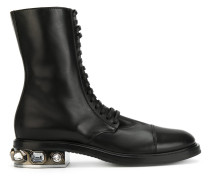 'City Rock' Stiefeletten