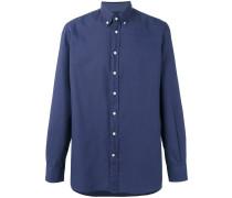 - Klassisches Hemd - men - Baumwolle - XXL