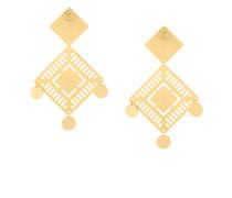 Kambiru earrings