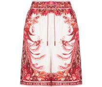 'Wavelength Placement Pheonix' Shorts