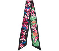 Garavani printed scarf