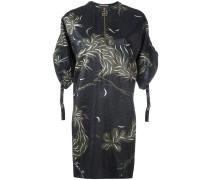 - Kleid mit Print - women - Viskose - 34