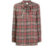 Hemd mit Schottenkaro