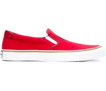 'Tiger' Slip-On-Sneakers