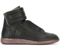 'Future' hi-top sneakers