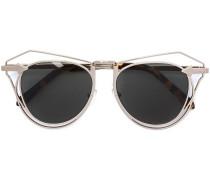 'Marguerite' Sonnenbrille mit Schildpattoptik