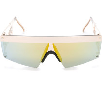 'Signature Oversized' Sonnenbrille