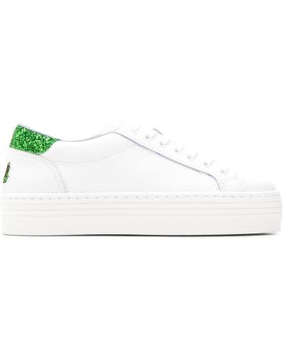 Sneakers mit Kaktus