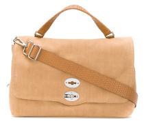 2way flap bag