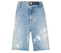 Hesper Jeans-Shorts