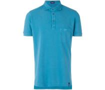 Poloshirt mit Brusttasche - men - Baumwolle - XL